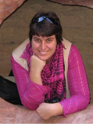 Isabel Theron Swart