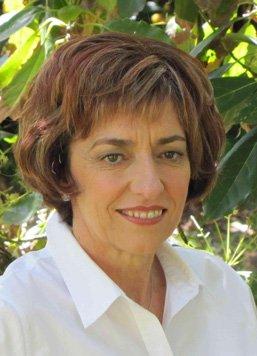 Lizette Vlotman Murray